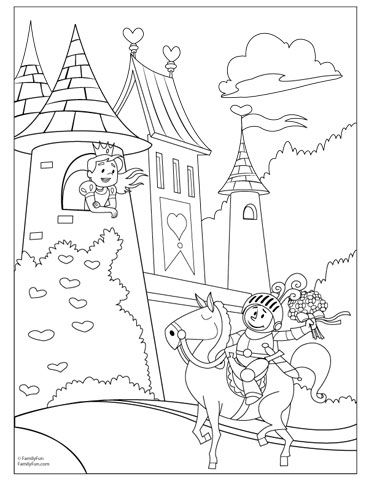fairy tale coloring pages free fairy tales coloring book coloring pages for kids free coloring pages fairy tale