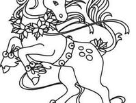 fairy with unicorn coloring pages 223 best fairies unicorn coloring pages images unicorn pages with coloring fairy