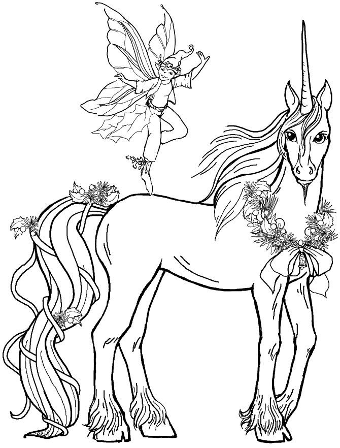 fairy with unicorn coloring pages coloring page fairy princess and unicorn coloring coloring unicorn pages fairy with
