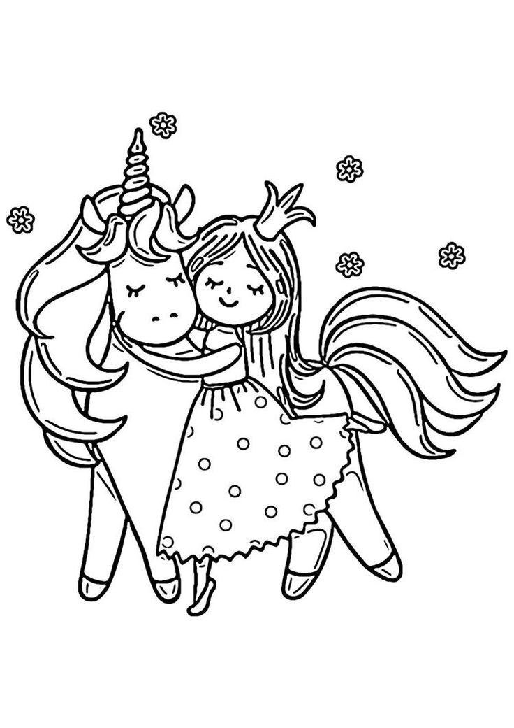 fairy with unicorn coloring pages fairy and unicorn coloring pages thaipolicepluscom unicorn coloring pages fairy with