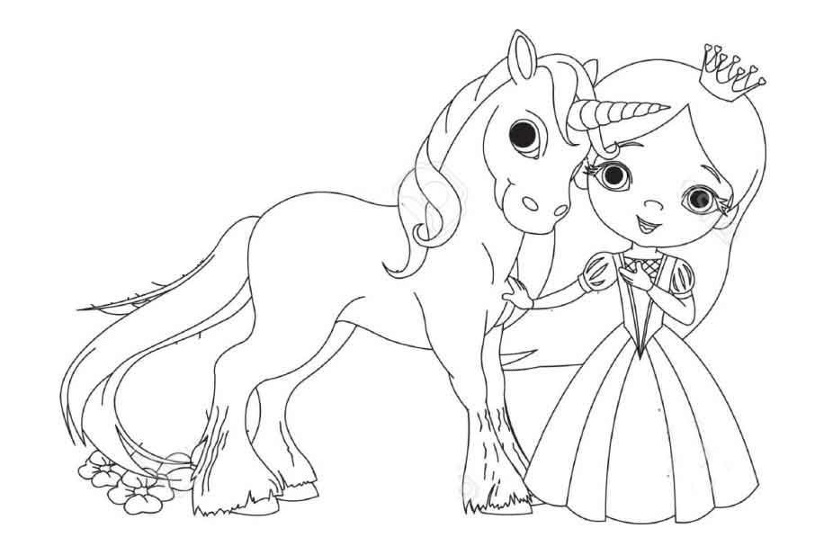 fairy with unicorn coloring pages fairy and unicorn unicorn coloring pages printable with fairy unicorn pages coloring