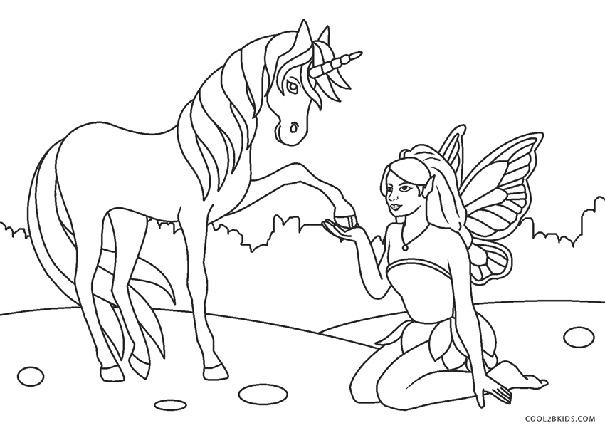 fairy with unicorn coloring pages free printable fairy coloring pages for kids with pages unicorn fairy coloring