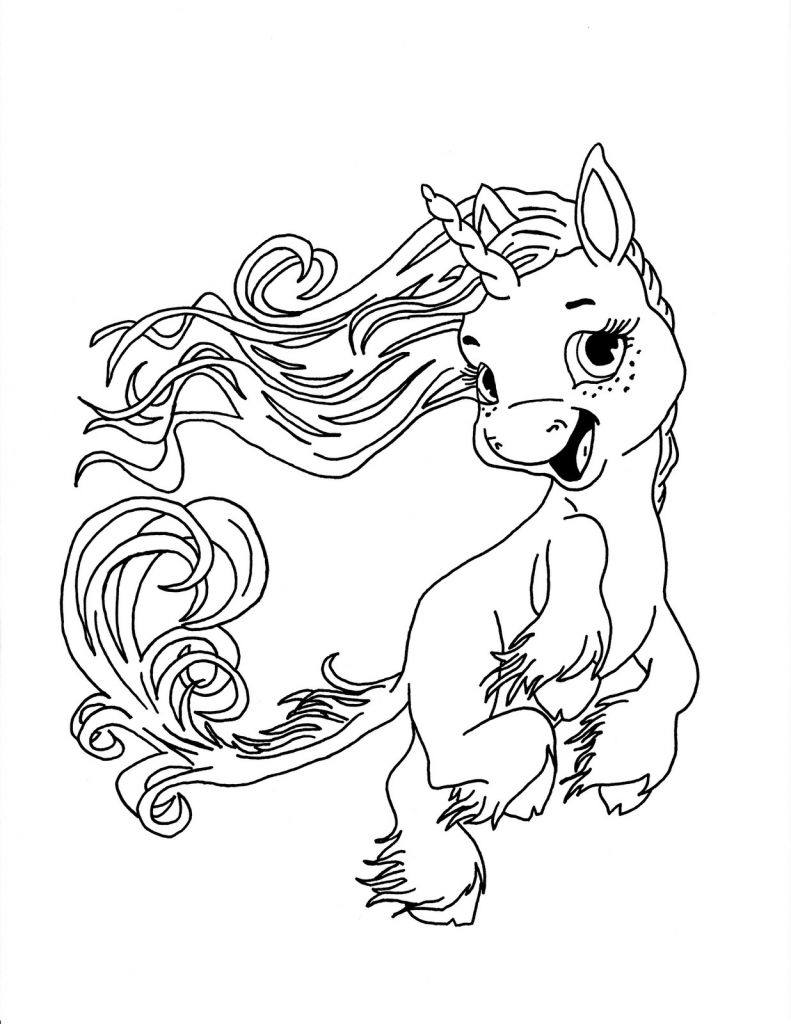 fairy with unicorn coloring pages pin by r fhad on ا in 2020 unicorn coloring pages fairy fairy with coloring unicorn pages