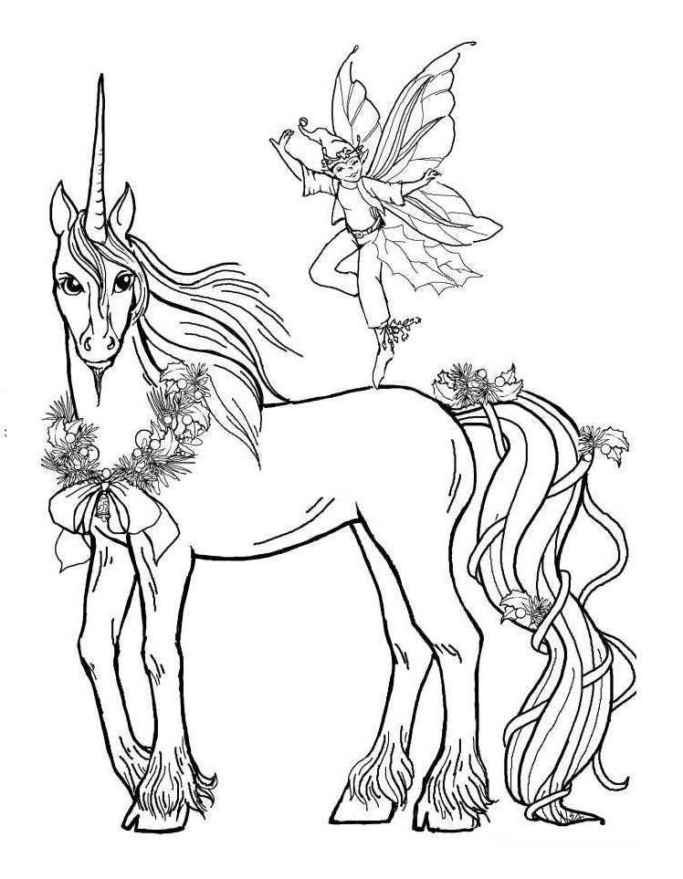 fairy with unicorn coloring pages pin by supriya mohanty on doodle art unicorn coloring unicorn fairy pages coloring with