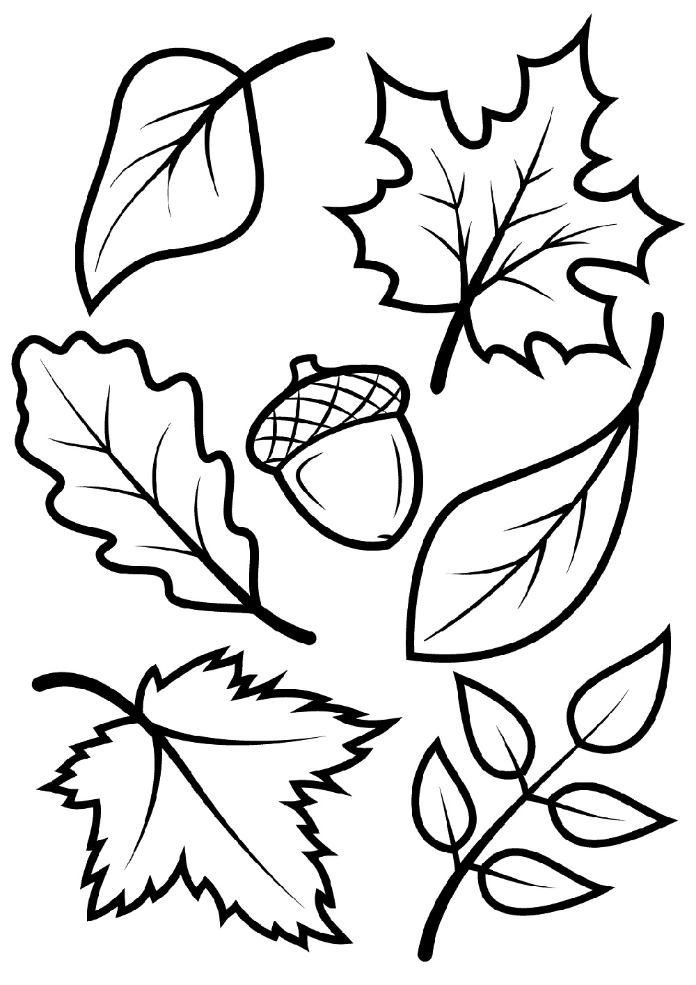 fall coloring pages autumn coloring pages to download and print for free pages coloring fall