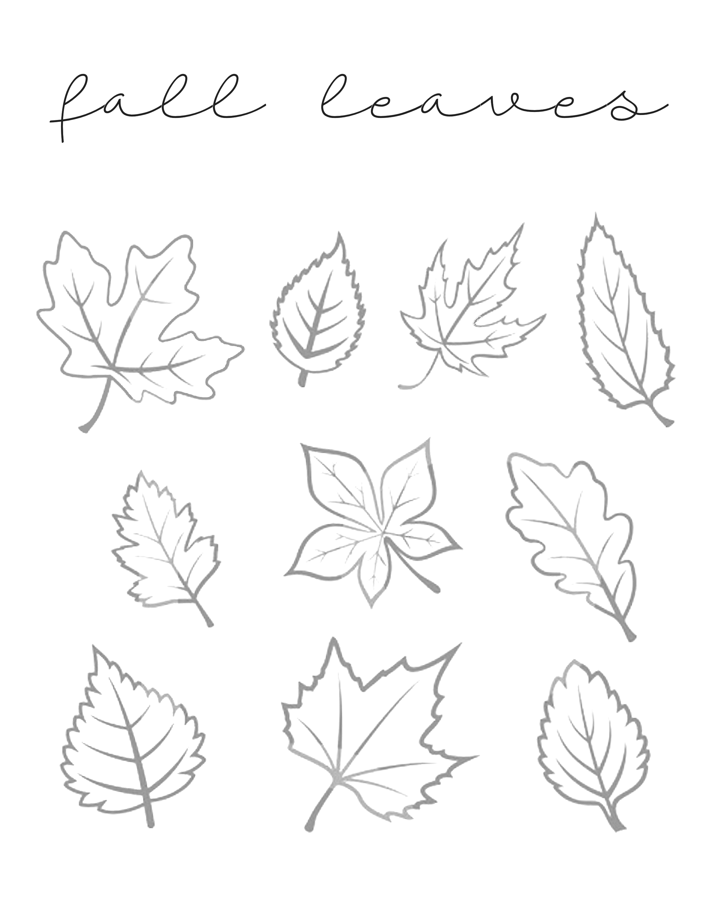 fall leaves print out fall felt leaves with templates american felt craft fall print leaves out