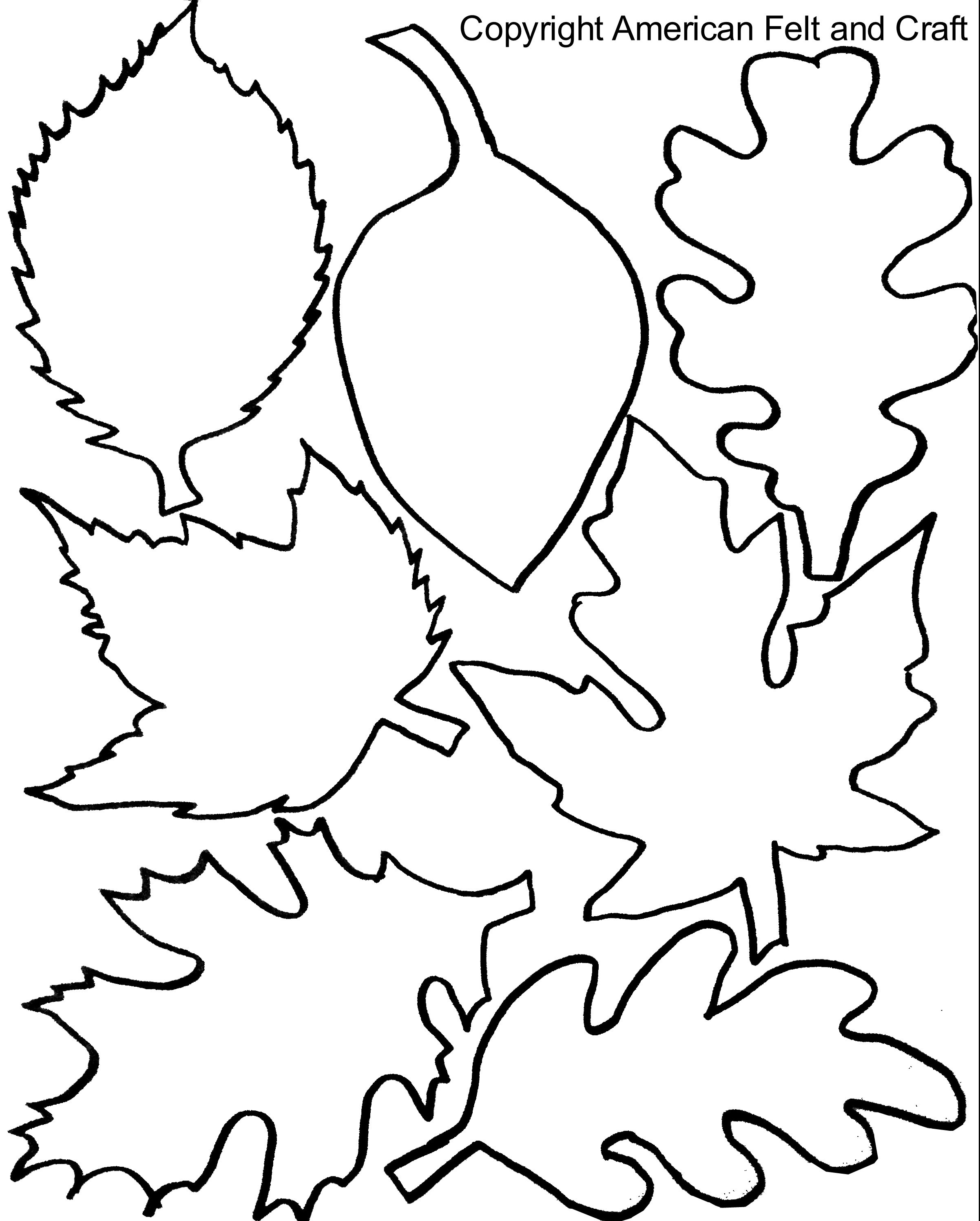 fall leaves print out printable fall leaves patterns and learning activities o fall out print leaves