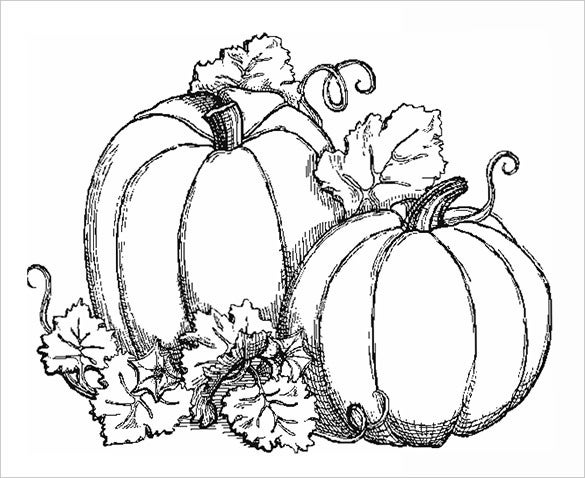 fall pumpkin coloring pages coloring town fall pumpkin pages coloring