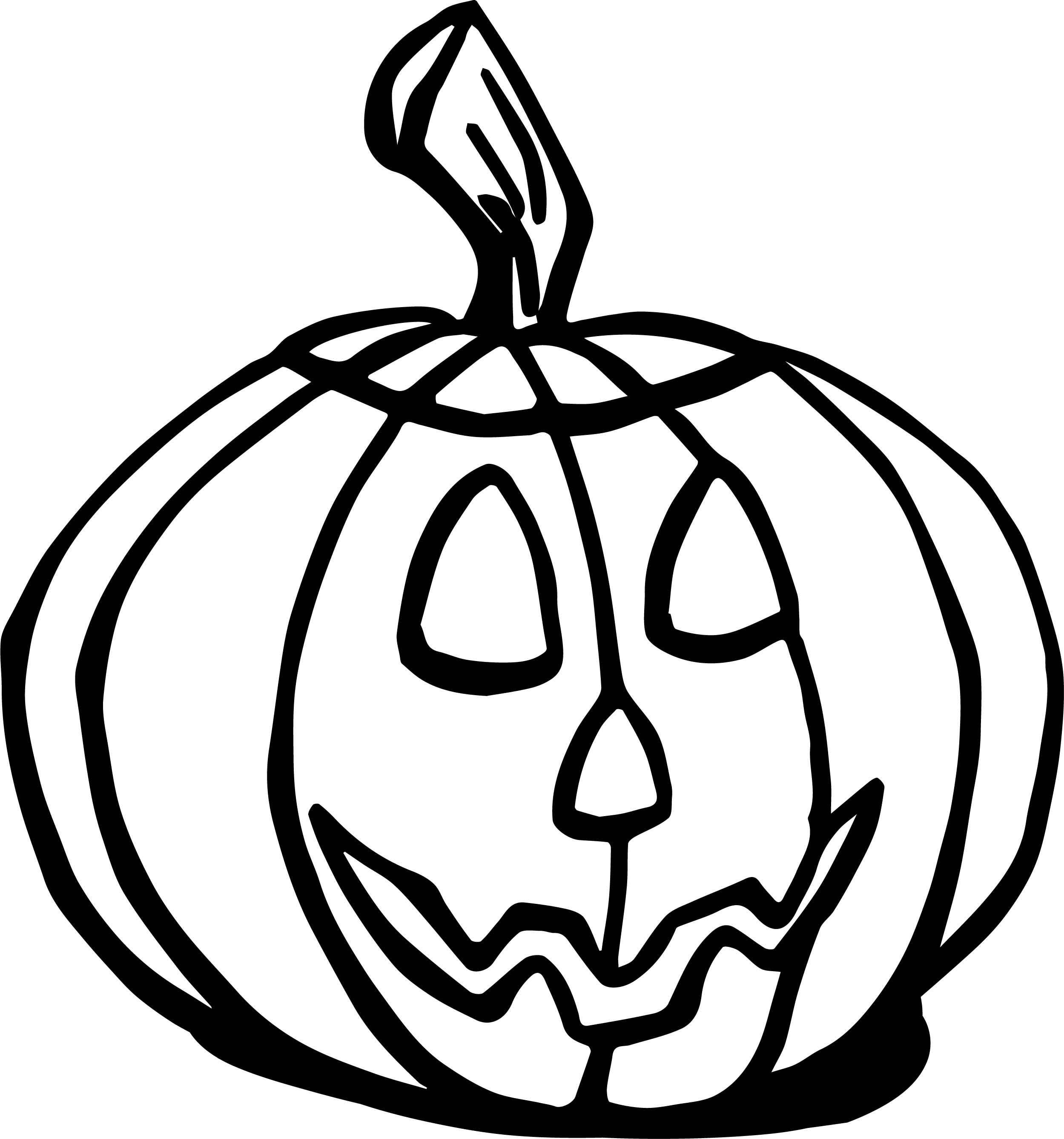 fall pumpkin coloring pages halloween fall pumpkin coloring page pumpkin coloring pumpkin pages coloring fall