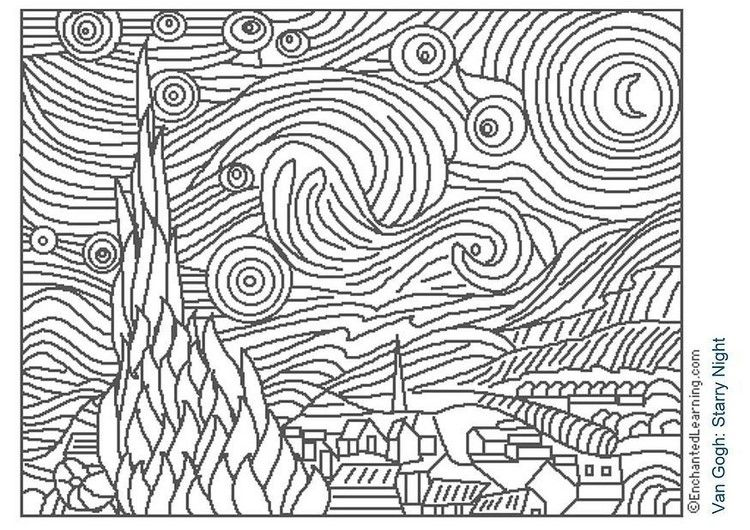famous artists coloring pages are your little ones artists then print them these famous artists pages coloring famous