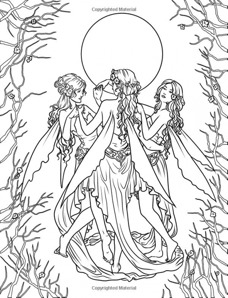 fantasy elf coloring pages get this hard elf coloring pages for adults 88630 elf coloring pages fantasy