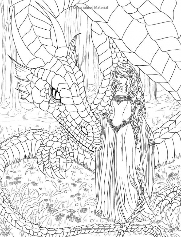 fantasy elf coloring pages get this printable elf coloring pages for adults 77423 elf coloring pages fantasy