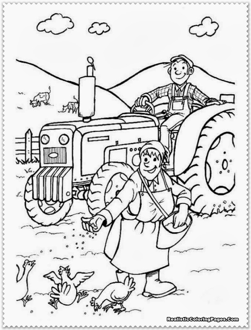farm animal coloring sheets free farm coloring pages for preschoolers coloring page blog farm sheets animal coloring