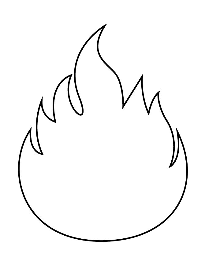 fire coloring pages printable fire flame coloring pages printable coloring pages coloring pages printable fire