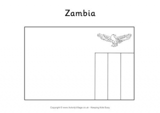 flag of zimbabwe coloring page african flags coloring pages free printable colouring zimbabwe of page flag coloring