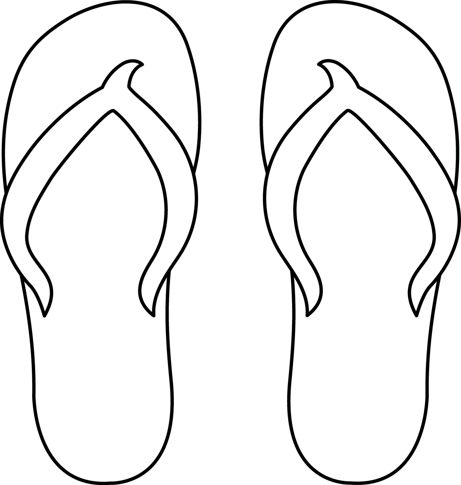 flip flop coloring page 12 coloring pages of flip flop print color craft flip coloring page flop