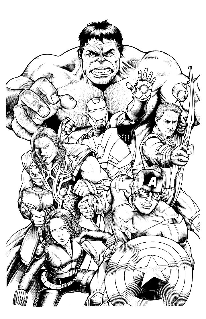 free avengers coloring sheets avengers coloring pages to download and print for free free avengers coloring sheets