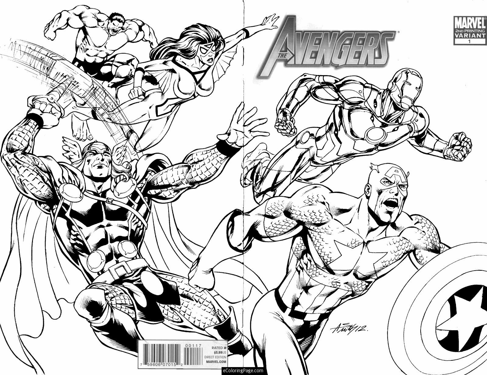 free avengers coloring sheets the avengers team assemble coloring page download free avengers sheets coloring