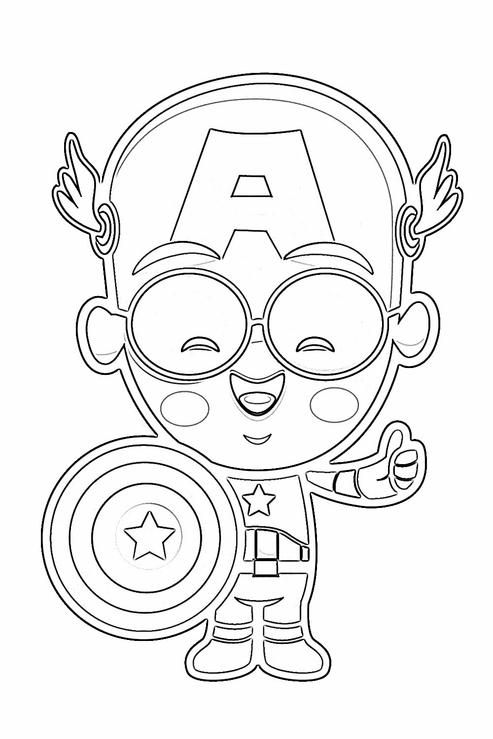 free avengers coloring sheets thor avengers drawing at getdrawings free download sheets free coloring avengers