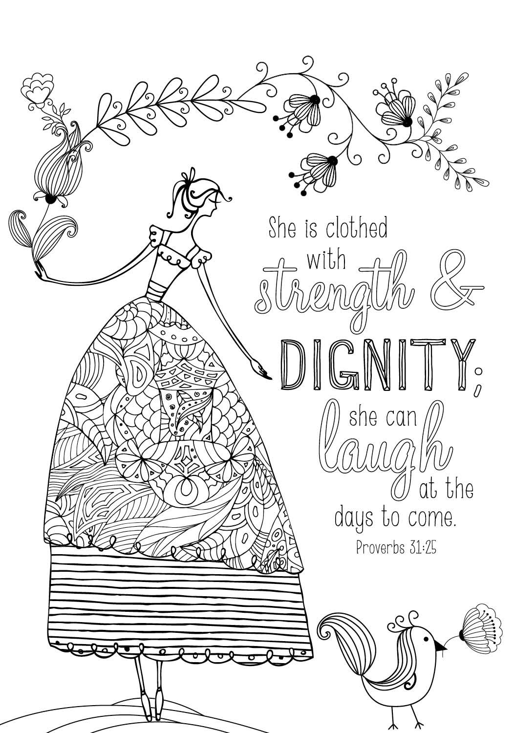 free coloring bible pages bible coloring pages coloringrocks free pages bible coloring