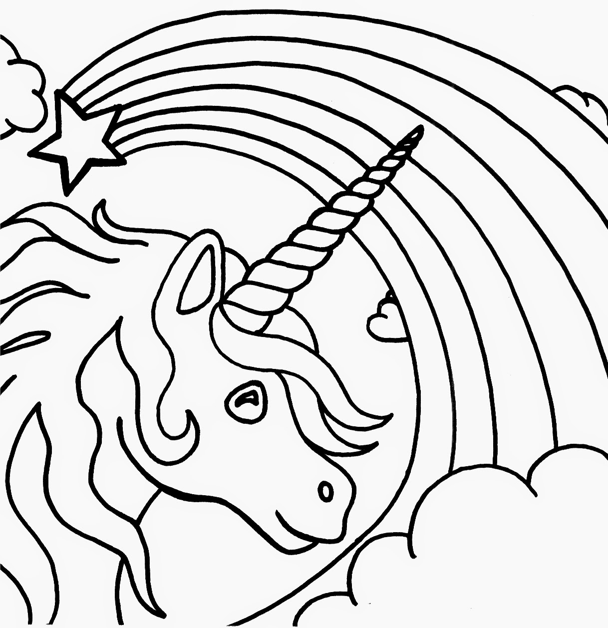 free coloring sheets unicorn free printable unicorn coloring pages winged 101 worksheets unicorn coloring free sheets