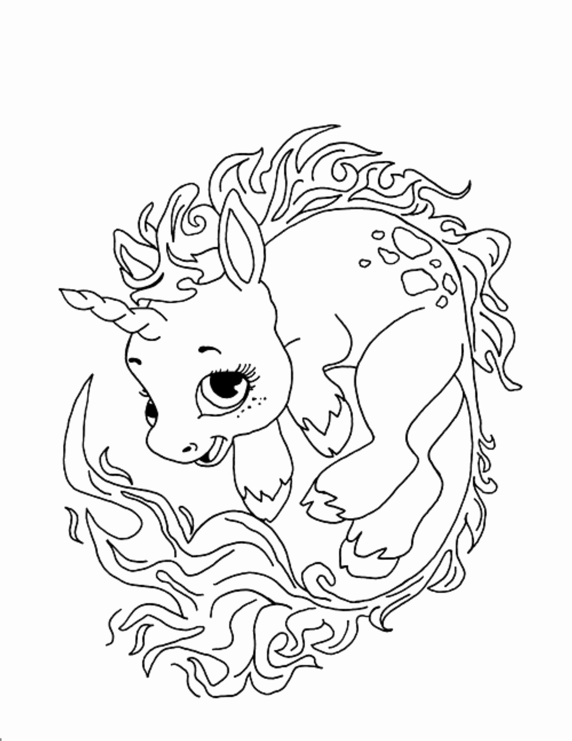 free coloring sheets unicorn unicorn coloring in page printable  free printable unicorn sheets free coloring