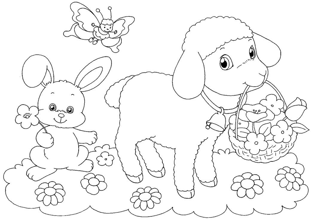 free easter coloring pages free easter colouring pages the organised housewife coloring pages free easter