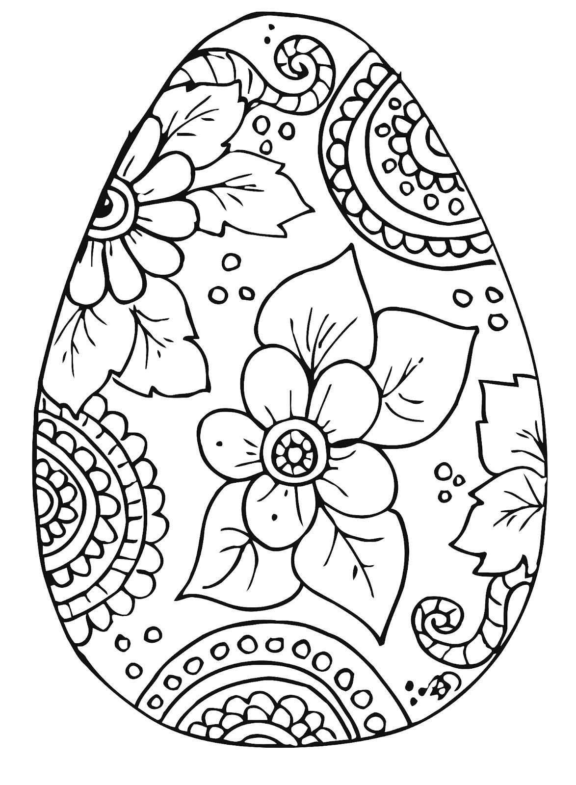 free easter coloring pages free easter colouring pages the organised housewife pages easter coloring free