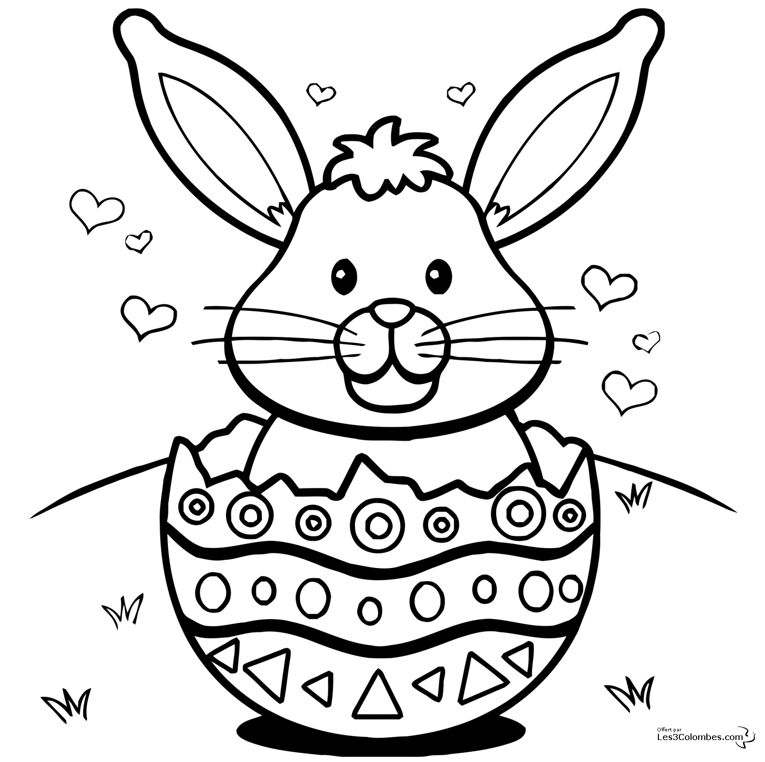 free easter coloring pages sweet and sunny spring easter coloring pages easter free coloring pages