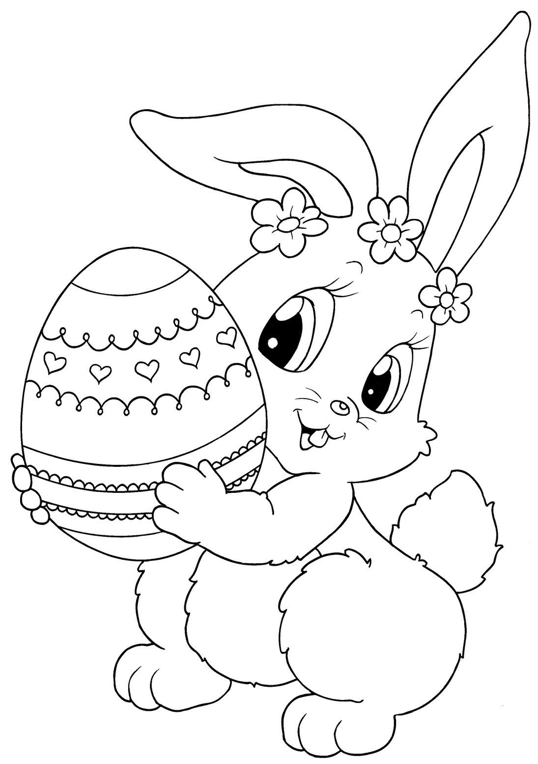free easter coloring pages top 15 free printable easter bunny coloring pages online easter free coloring pages