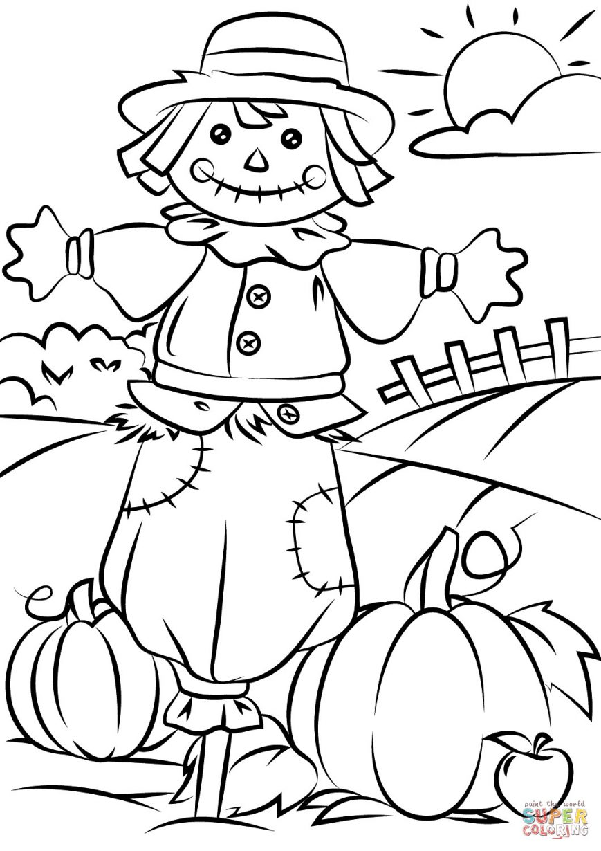 free fall coloring pages coloring town pages free fall coloring