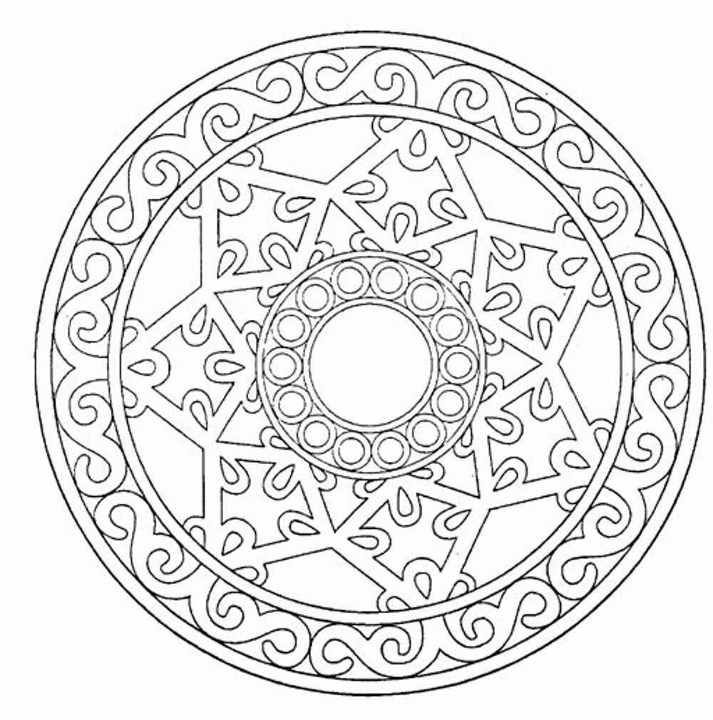 free mandala coloring pages for adults free mandala coloring pages for adults coloring home free pages adults coloring for mandala