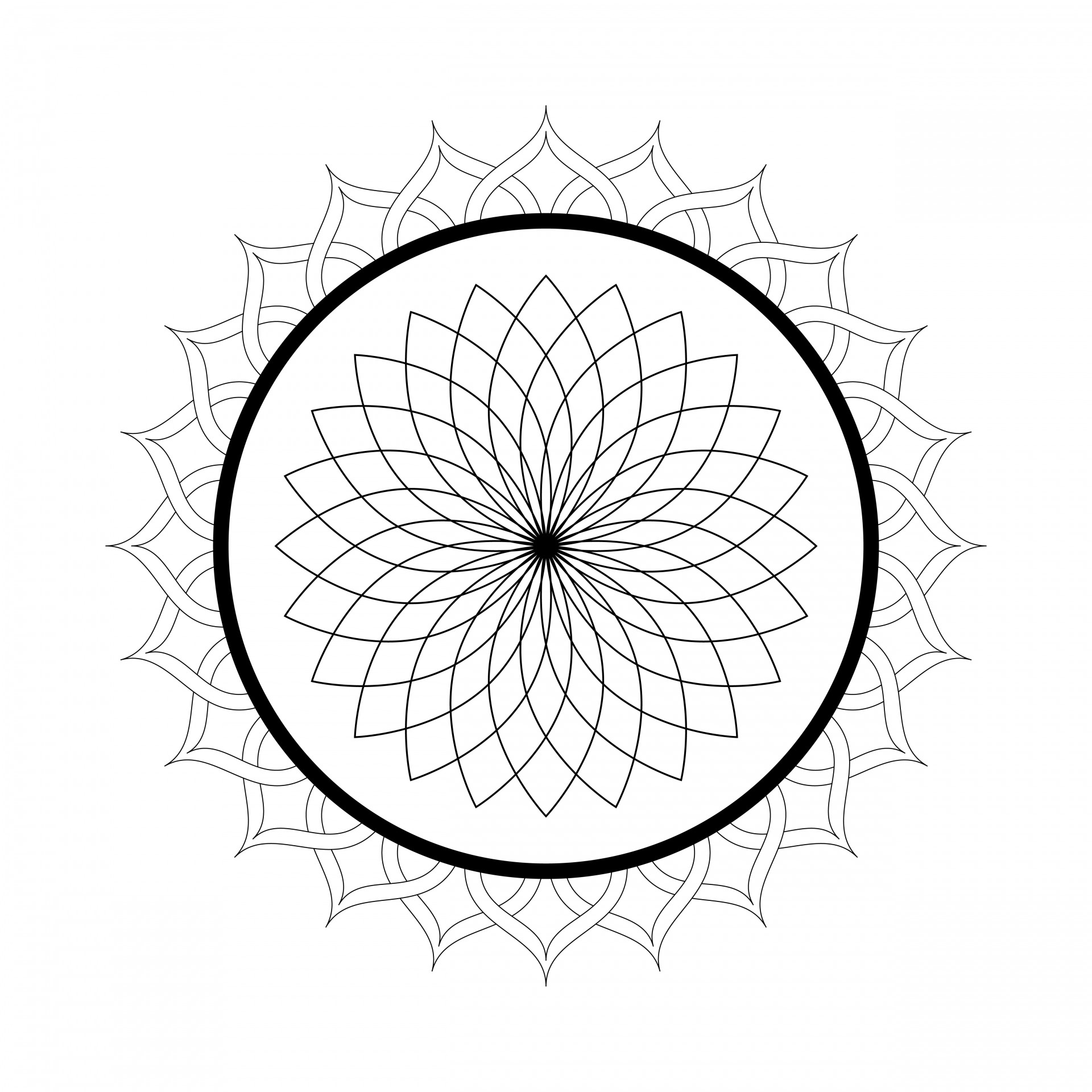 free mandala coloring pages for adults free printable adult floral mandala coloring page 71 coloring adults pages for mandala free