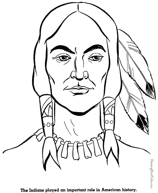 free native american indian coloring pages native american coloring pages to download and print for free american native coloring indian free pages