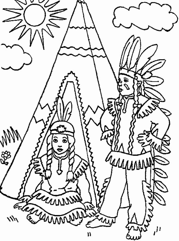 free native american indian coloring pages native american coloring pages to download and print for free native american pages indian coloring free