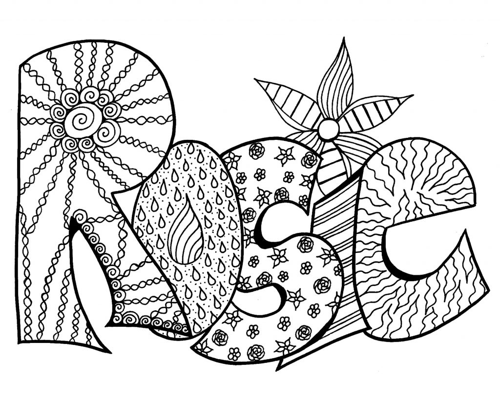 free personalized name coloring pages coloring pages that says your name at getcoloringscom personalized name pages coloring free