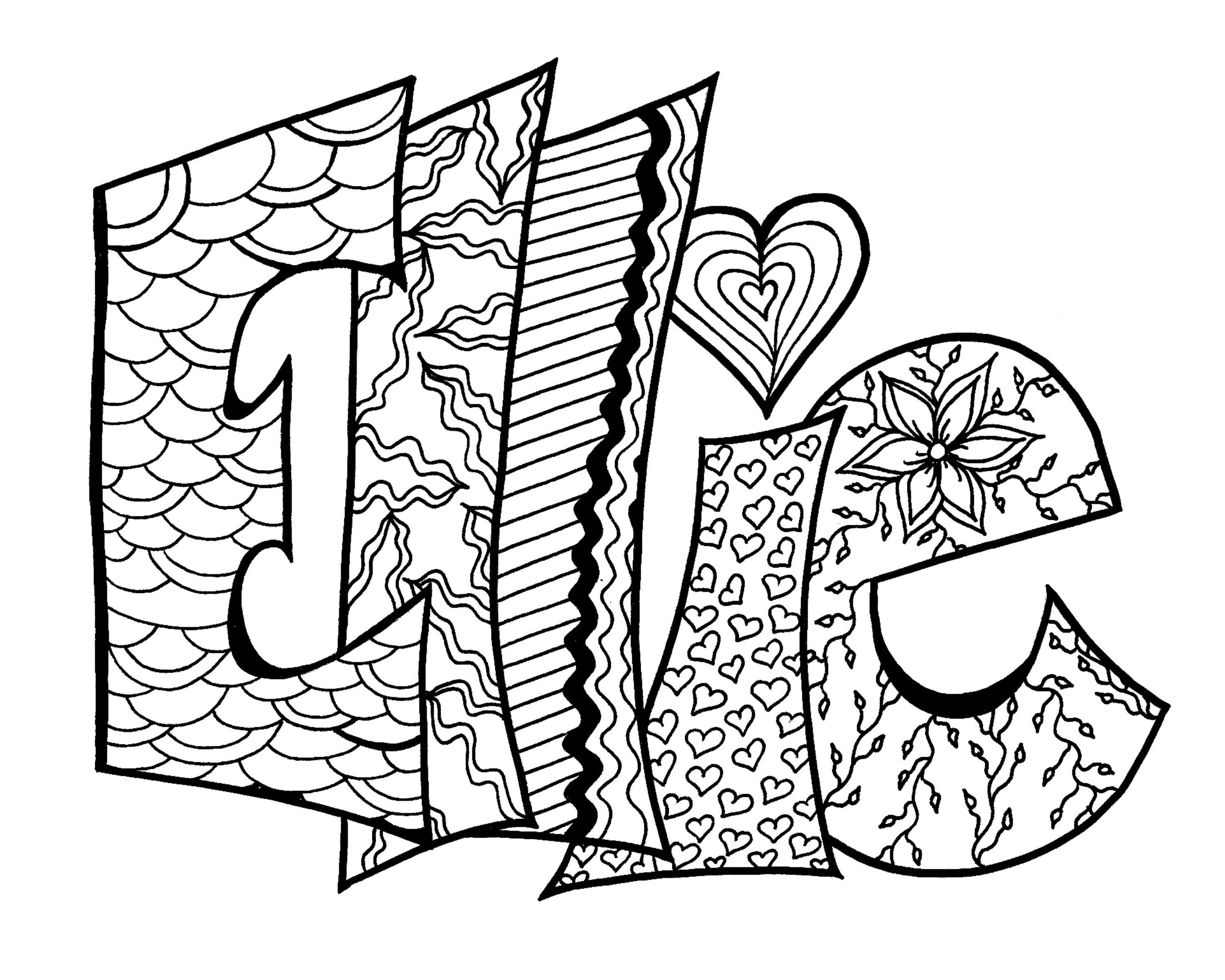 free personalized name coloring pages personalized name coloring pages at getcoloringscom name personalized coloring free pages