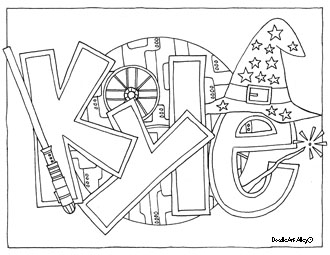 free personalized name coloring pages personalized name coloring pages at getdrawings free coloring personalized name free pages