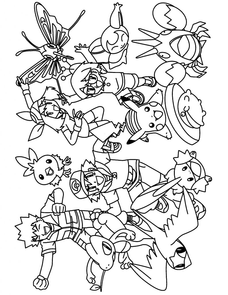 free pokemon printable coloring pages eevee coloring pages printable free pokemon coloring pages pages pokemon coloring free printable