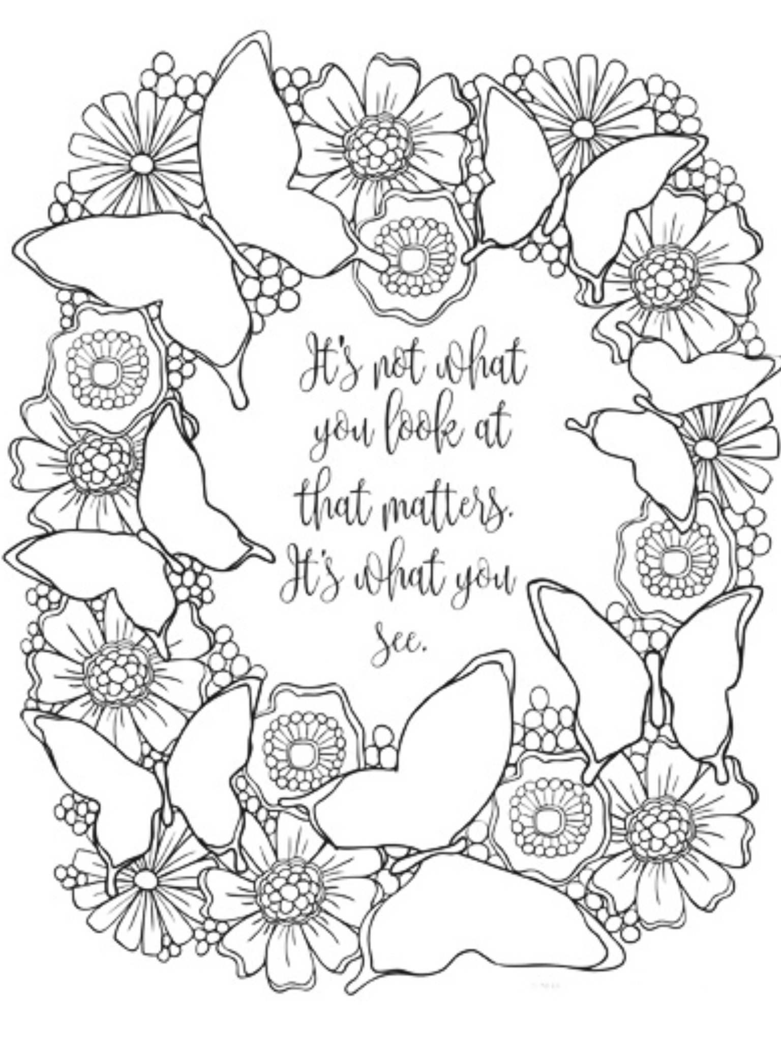 free printable coloring pages for adults and kids adult coloring pages image by tan2914 butterfly coloring coloring kids adults and for pages free printable