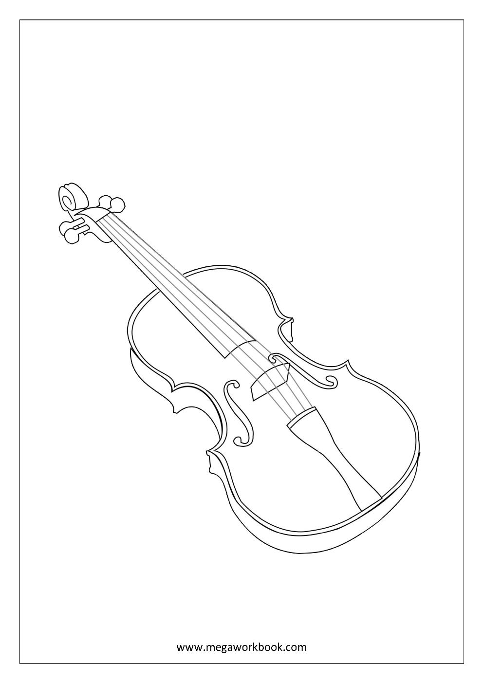 free printable coloring pages of musical instruments musical instrument coloring pages print out coloring home instruments of coloring printable free musical pages
