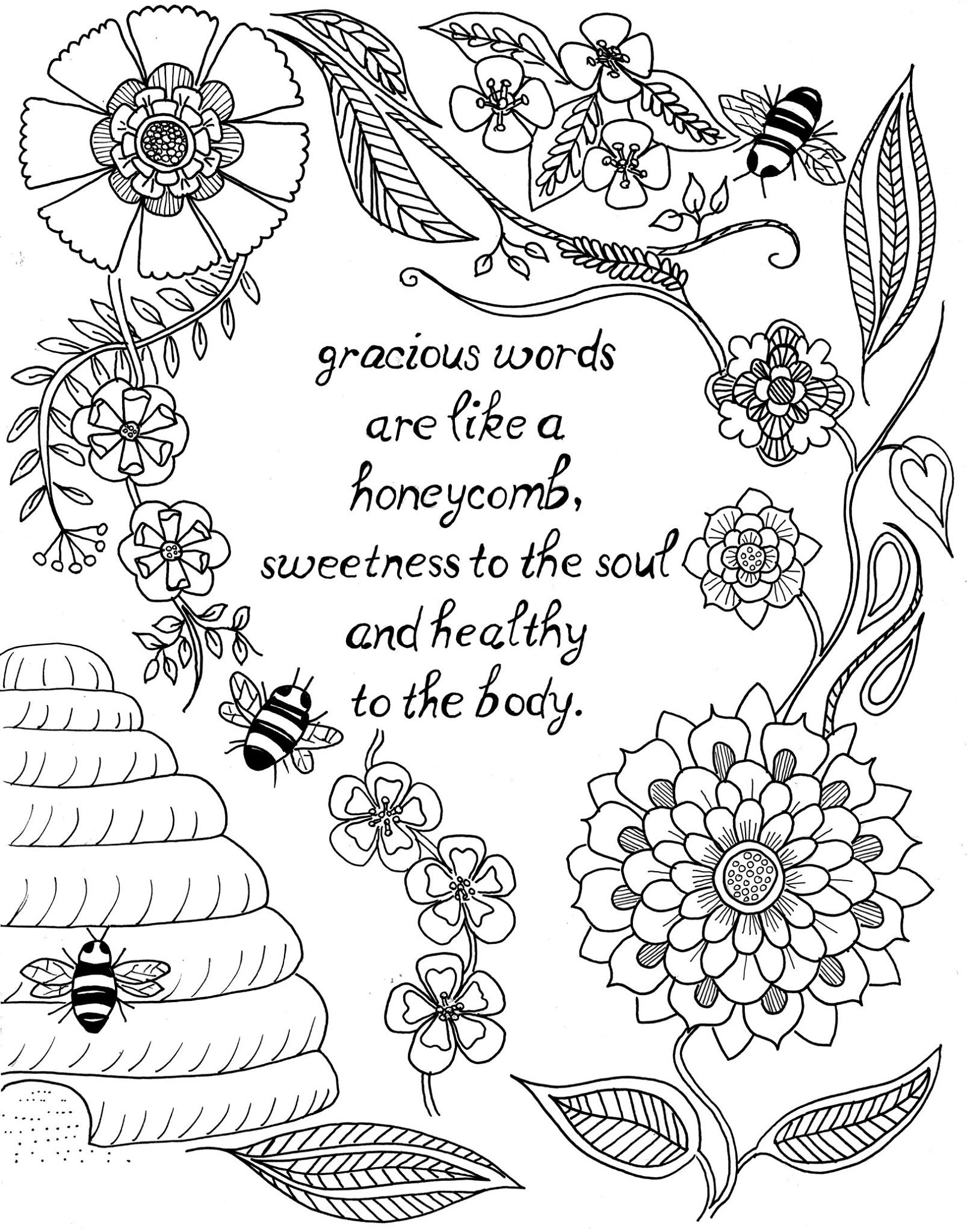 free printable coloring quotes adult coloring page needed quote coloring pages adult quotes free coloring printable