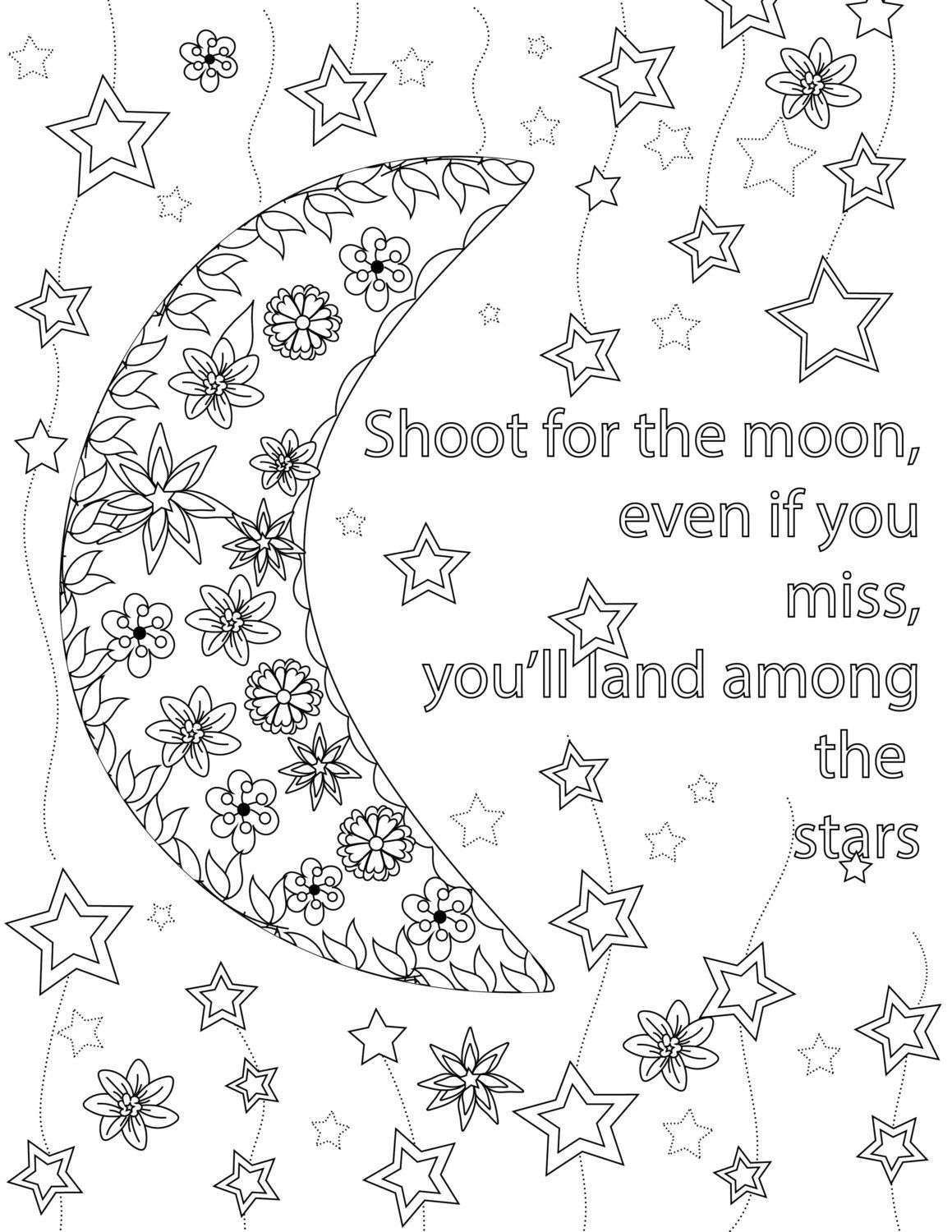 free printable coloring quotes free printable uplifting colouring pages to lift your mood free quotes printable coloring