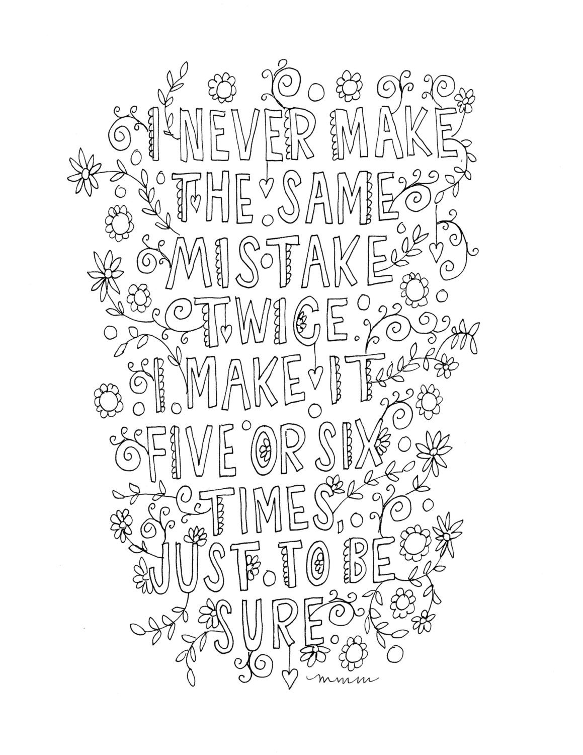 free printable coloring quotes printable inspirational quotes coloring pages gallery coloring free quotes printable