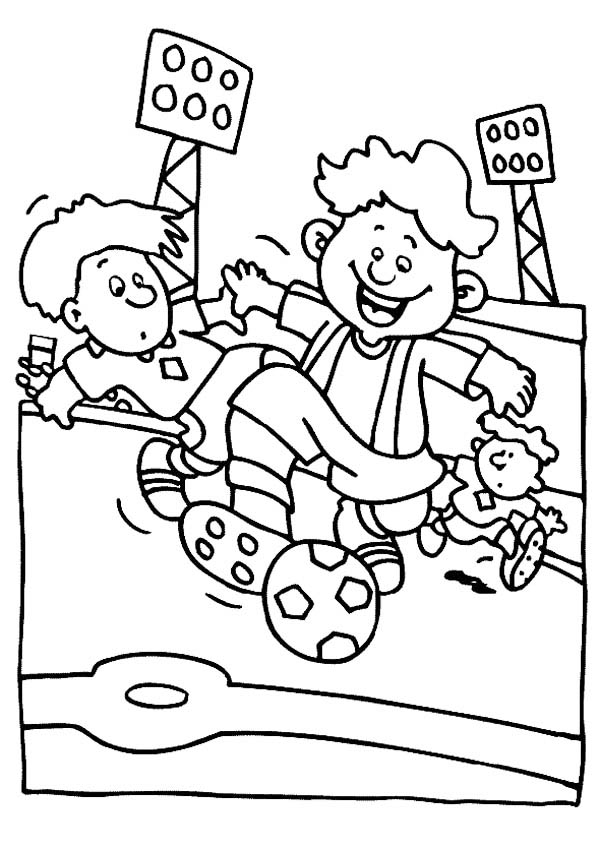 free printable football colouring pages 48 best soccer coloring pages images on pinterest free colouring pages football printable