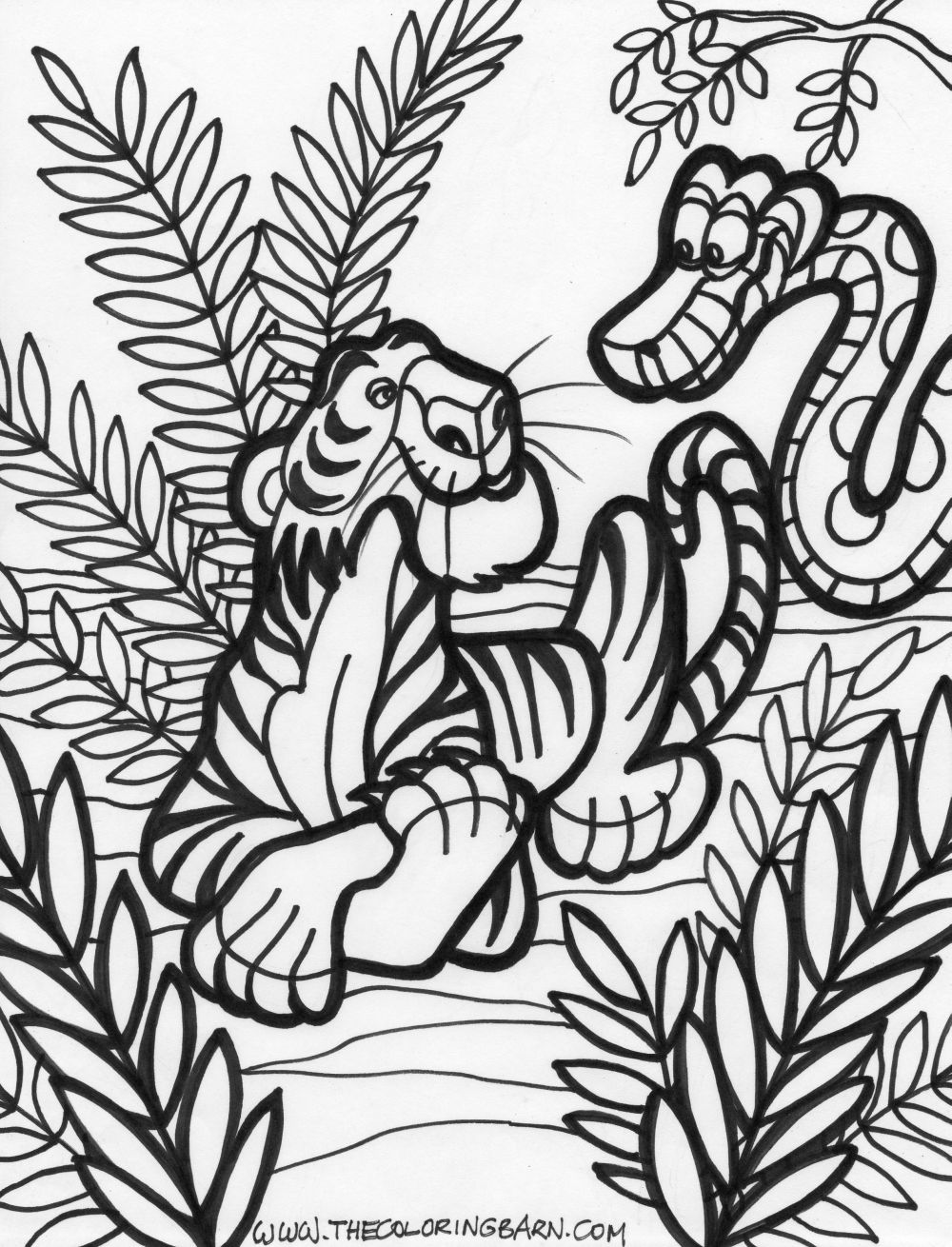 free printable jungle coloring pages jungle coloring pages best coloring pages for kids jungle free coloring printable pages