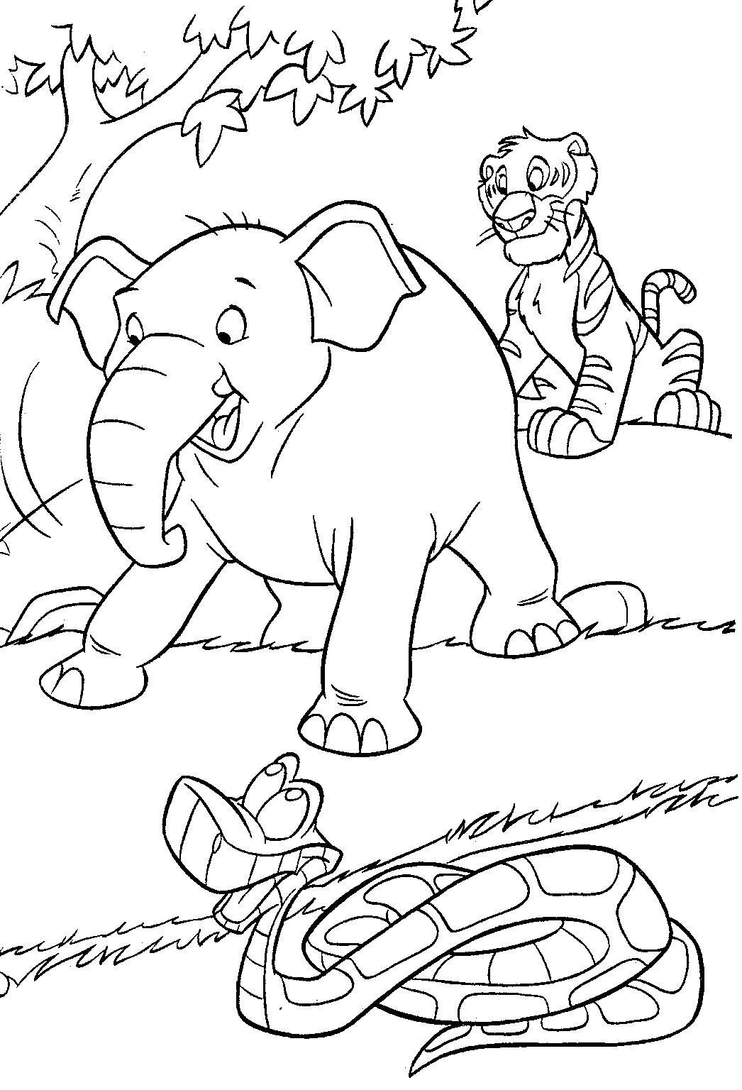 free printable jungle coloring pages jungle coloring pages to download and print for free free pages printable jungle coloring