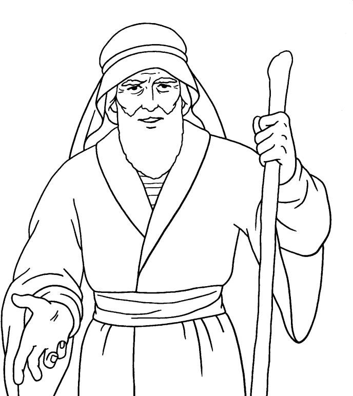 free printable moses coloring pages moses coloring pages getcoloringpagescom moses free printable coloring pages