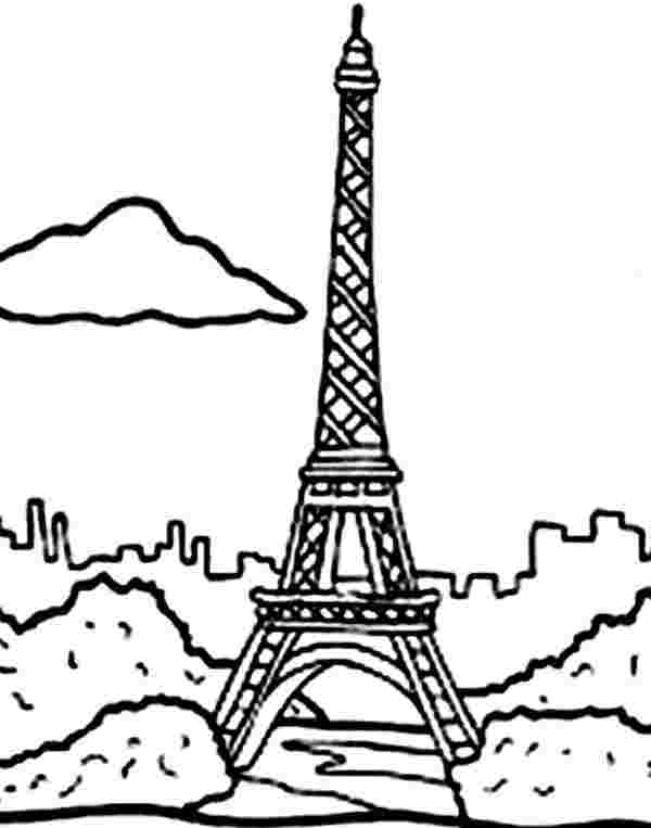 free printable paris coloring pages free printable paris coloring pages at getcoloringscom printable coloring paris free pages