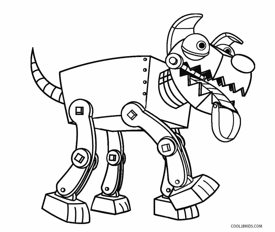 free robot coloring pages little robots coloring pages download and print for free coloring pages free robot